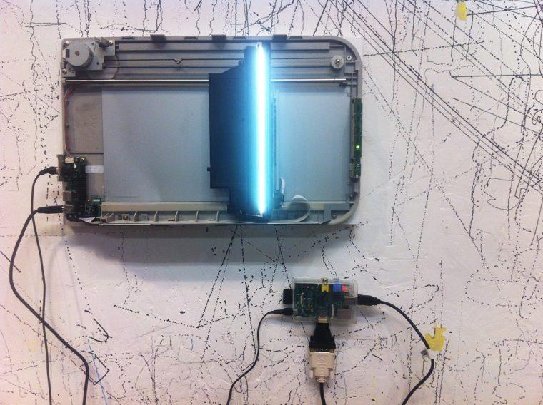 Espace / Dimension / Range / Process
